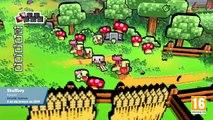 Resumen Nintendo Indie World