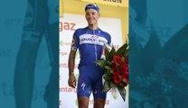 Philippe Gilbert de retour chez Lotto Soudal pour trois ans