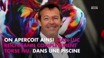 Jean-Luc Reichmann torse nu sur Instagram, il affole les internautes