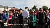 Puy du Fou : dans les coulisses du célèbre parc français
