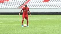 Bayern - Coutinho officiellement présenté