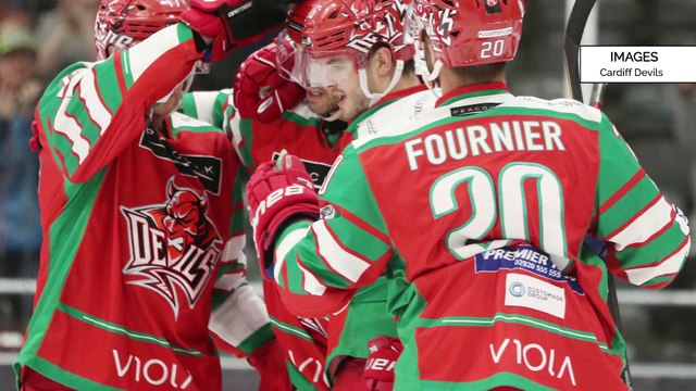 Cardiff Devils Have Done It Again!