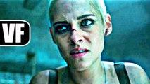 UNDERWATER Bande Annonce VF (2019) Vincent Cassel Kristen Stewart