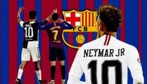 يورو بيبرز: ديبالا وكوتينيو يسهّلان انتقال نيمار الى برشلونة