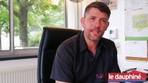 Chambéry : au collège Côte-Rousse, la rentrée se fait en douceur