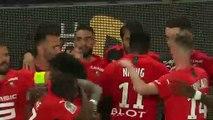 18/08/19 : Romain Del Castillo (48') : Rennes - Paris SG (2-1)