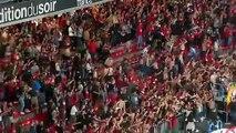 18/08/19 : M'Baye Niang (44') : Rennes - Paris SG (2-1)