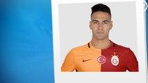 OFFICIEL : Radamel Falcao file à Galatasaray