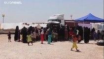 I destini degli orfani di Daesh