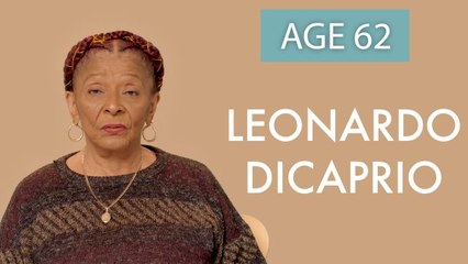 70 Women Ages 5 to 75: Who's the Most Famous Celebrity of Your Lifetime?