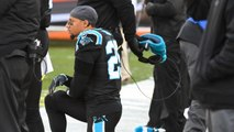 Jonathan Jones: Eric Reid Thinks Jay-Z Becoming an Owner Is 'Sketchy'