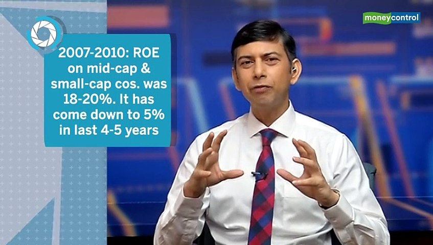In Focus with Udayan Mukherjee | Mid- and small-caps in a bear market