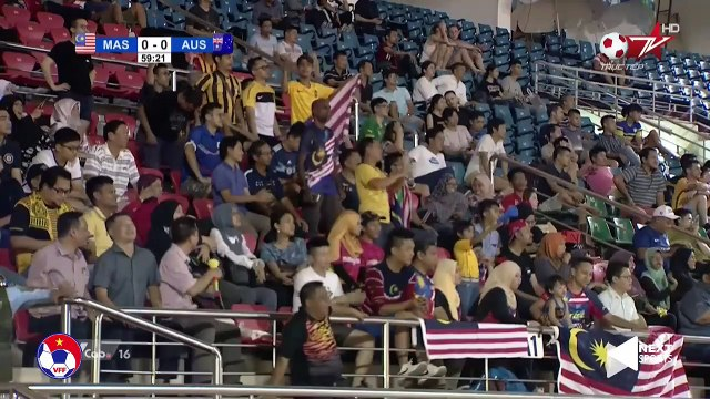 Highlights | U18 Malaysia vs U18 Australia | Đại diện tới từ xứ sở chuột túi lần thứ 5 lên ngôi