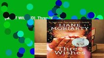 [MOST WISHED]  Three Wishes