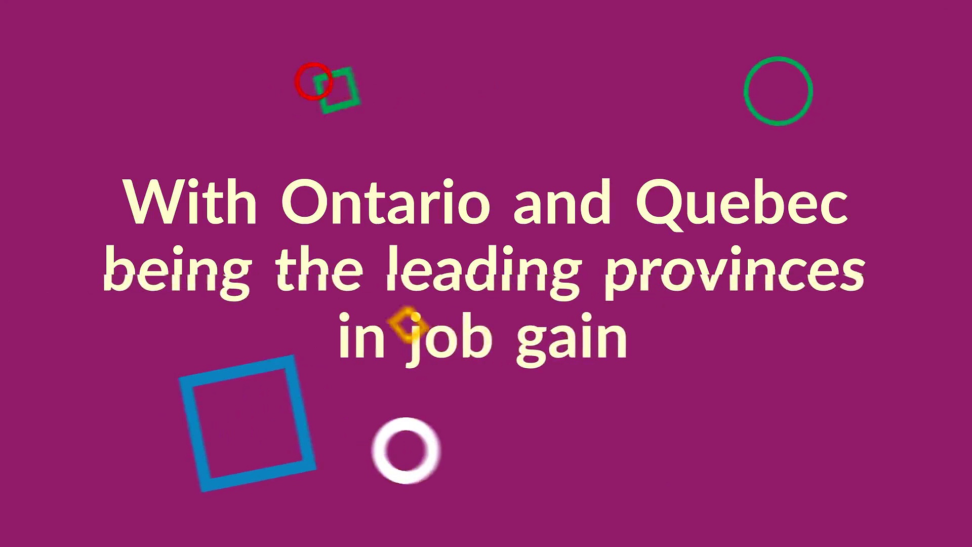 With Employment and Job Openings Surging in Ontario, HR Departments Expected to Face Hiring Challenges – Security Smart Systems Inc.