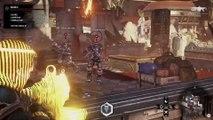 GEARS 5: Horde Mode Introducing New Multiplayer Survival (Gamescom 2019)