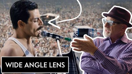 Cinematographer Explains How 3 Camera Lenses Work