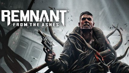 Remnant From the Ashes — A Third-Person Survival Action {60 FPS} PC GamePlay