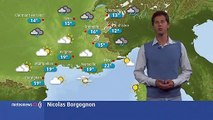 Votre météo du 20 août : des précipitations regulières