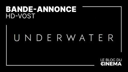 UNDERWATER : bande-annonce [HD-VOST]