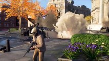 Watch Dogs Legion - 'Welcome to the Resistance' Official Trailer Stadia Connect