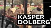 Transferts - Que vaut Kasper Dolberg, annoncé proche de Nice ?