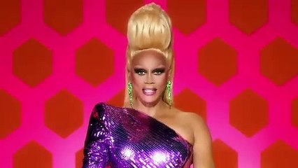 RuPaul Announces New Season Of 'RuPaul's Drag Race' And 'RuPaul's Drag Race: All Stars'