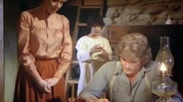 Little House on the Prairie S07E16 Goodbye, Mrs. Wilder