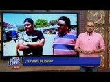 Responden en Querétaro 'La Pregunta Incómoda' de Manolo | De Pisa y Corre