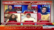 Amjad Shoaib's Response On The Extension In Tenure Of Army Cheif General Qamar Javed Bajwa