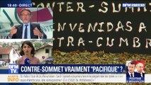 """G7 à Biarritz: contre-sommet vraiment """"pacifique""""?"""