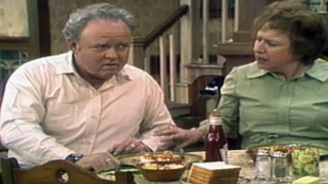 All In The Family Season 3 Episode 19 Hot Watch