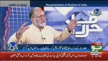 Agar Sirf Do Shehron Karachi Aur Mumbai Par Atom Bomb Chale To Kia Hoga.. Orya Maqbool Telling
