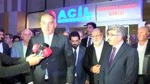 """Kültür ve Turizm Bakanı Ersoy: """"Görev başında çok değerli bir dostumu, çok yakın bir mesai..."""