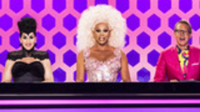 RuPaul Talks 'Drag Race' Live Finales, DragCon and Interacting With Fans | In Studio