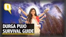 A Survival Guide for Durga Pujo Bravehearts