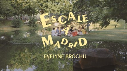 Evelyne Brochu - Escale à Madrid [Session live]