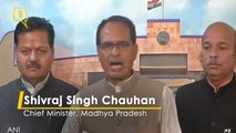 People who rape innocent 12-year-old girls are not humans but devils. Such people have no right to live: Shivraj Singh Chouhan