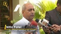 BJP Will Register Victory in Gujarat: Nitin Patel