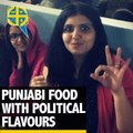 The Quint: Devouring Punjab's Mouthwatering Dishes With Political Flavours