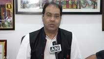 There is Corruption in Both Shia and Sunni Waqf Boards: Mohsin Raza, Minister of Minority Affairs, UP