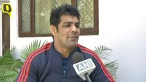 'Want to Live Up to Country's Expectations,' Says Sushil Kumar Ahead of CWG