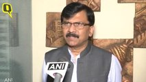Allies No Longer Hold Good Relations With BJP: Sanjay Raut