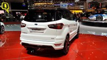 Ford at Geneva Motor Show 2018 | The Quint