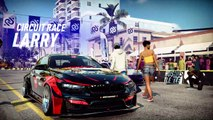 Need for Speed Heat (Bande-annonce de gameplay)