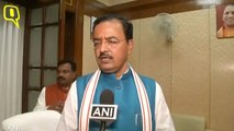 We didn't Expect That BSP's Vote Will Be Transferred to SP: Keshav Prasad Maurya