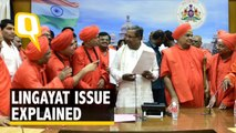 Why Are The Lingayats Demanding A Separate Religion.