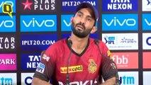 KKR Captain Dinesh Karthik Speaks Ahead of Their IPL 2018 Match vs Sunrisers Hyderabad