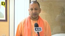 Judge Loya Verdict Exposes Congress: Yogi Adityanath