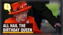 Queen Elizabeth II Turns 92: Here's Her Life in Over 90 Images